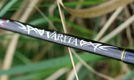 Wędzisko Spinningowe Varita / 2,1m/ 7-21g / VRT 702 M