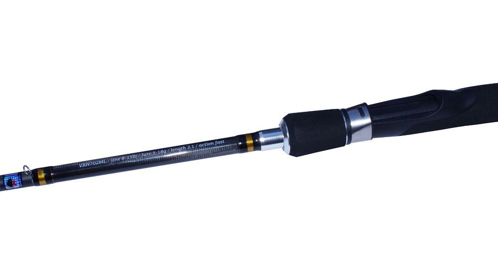 Wędzisko Spinningowe Variant / VRN-662 ML / 1,98m/ 4-16g /
