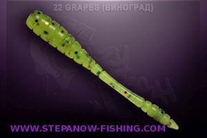 crazy fish tipsy 5cm 22 22 grapes