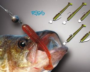 crazy fish vibro worm opis 12