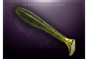 crazy fish vihbro fat 7,1cm 16 watermelon
