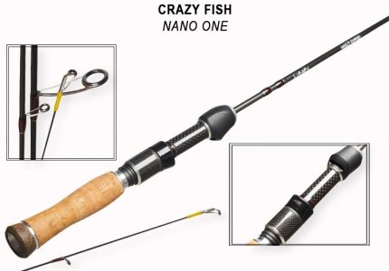crazy-fish-spinning-rod-nano-one-1