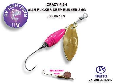 crazy-fish-spinner-SLIM-flicker-2,6g