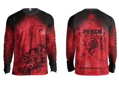 PERCH_PRO_RED_BLUZA