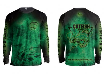 CATFISH_PRO_DARK_GREEN_BLUZA