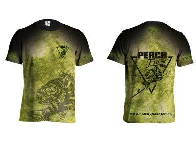 PERCH_PRO_GREEN_TSHIRT