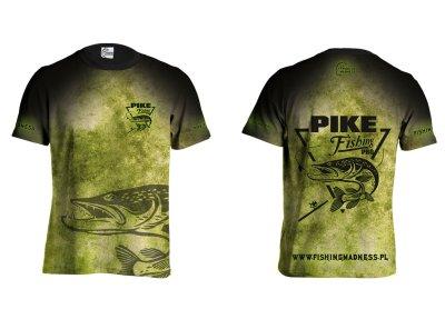 PIKE_PRO_GREEN_TSHIRT