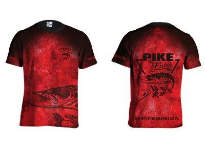 PIKE_PRO_RED_TSHIRT